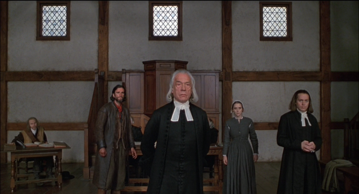 a review of the movie the crucible Is the crucible family friendly find out only at movieguide the family and  christian guide to movie reviews and entertainment news.