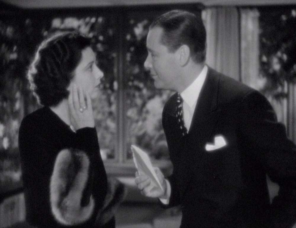 Trouble in Paradise (1932) – Seeing Things Secondhand