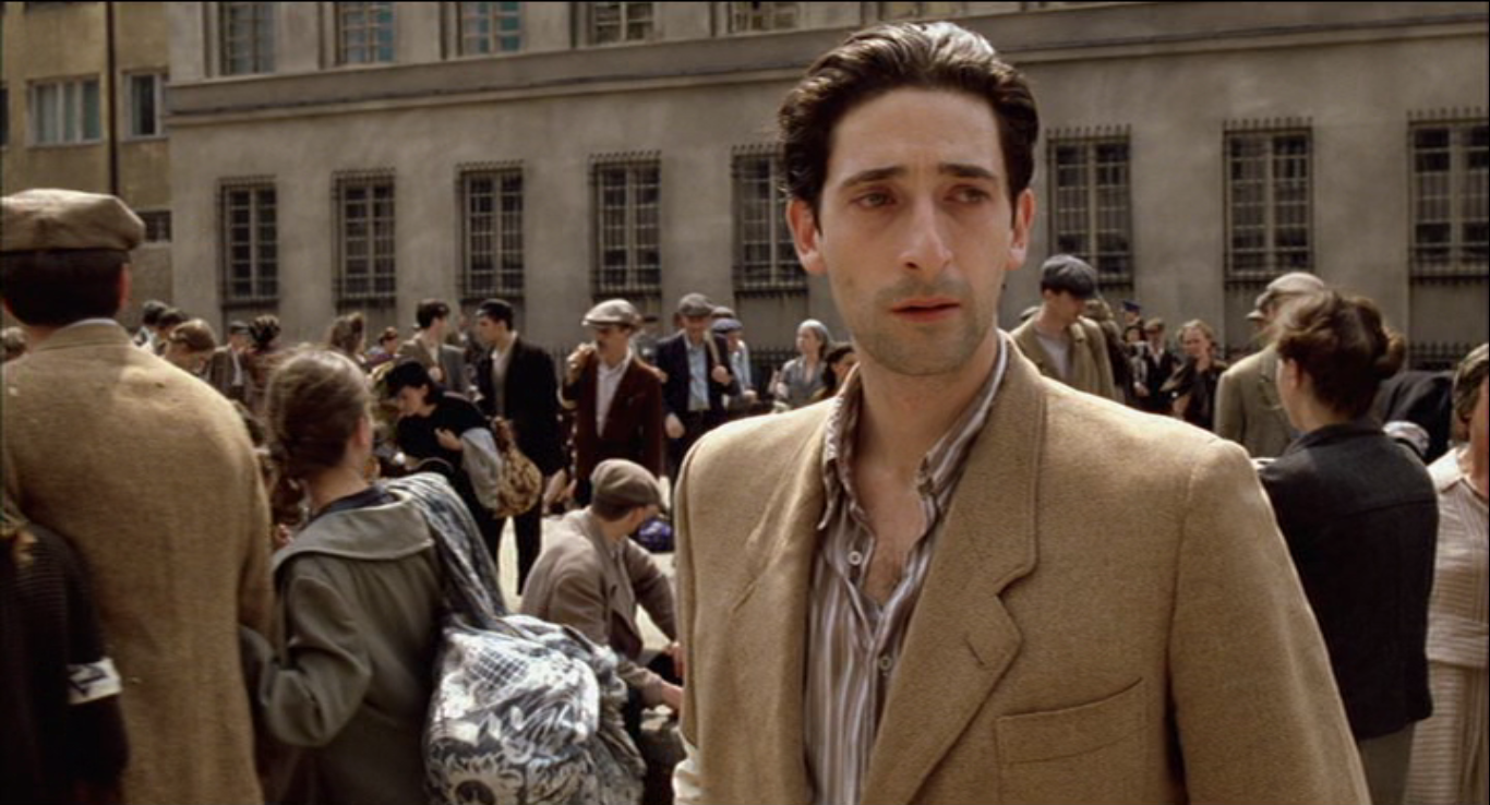 The Pianist (2002) –... Adrien Brody Pianist