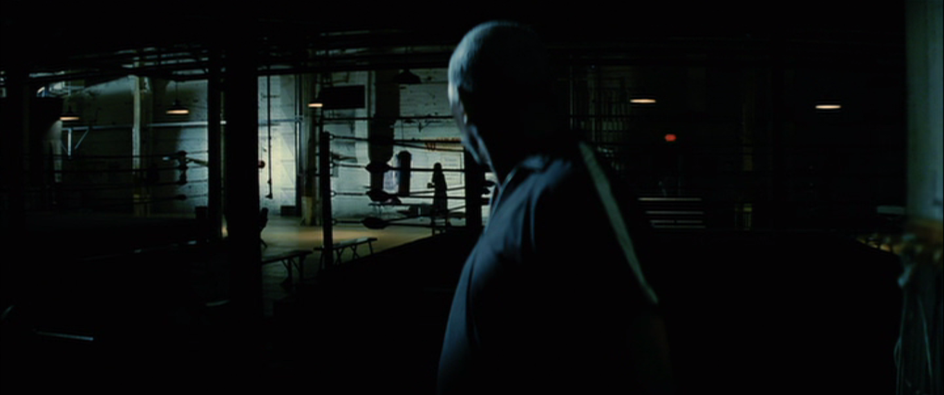 Million Dollar Baby 2004 Seeing Things Secondhand