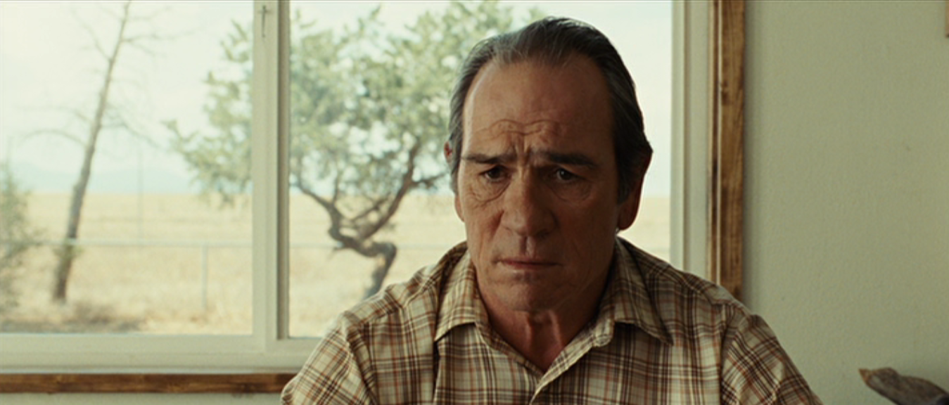 No Country For Old Men 2007 Seeing Things Secondhand